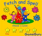 Fetch And Spell